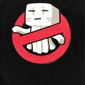 Shirts & Tops - Justice Minecraft Ghast short sleeve t-shirt s